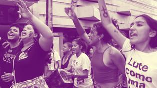 A juventude brasileira hoje: O passado, o presente e o futuro de nossas lutas