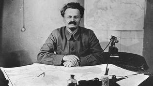 Trotsky: O que foi a Revolução de Outubro