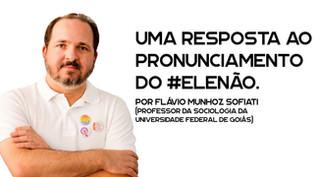 Uma resposta ao pronunciamento do #ELENÃO. O vírus do capital: impeachment já!