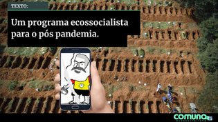 SEMANA VERDE ECOSSOCIALISTA DA COMUNA