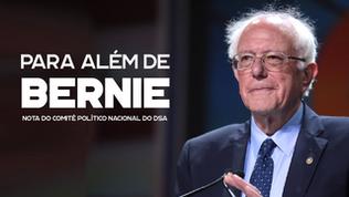 Para além de Bernie