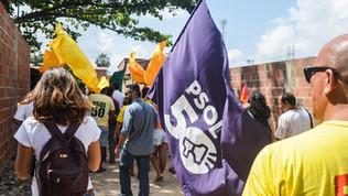 Ceará: Fortalecer a construção de um PSOL de lutas!