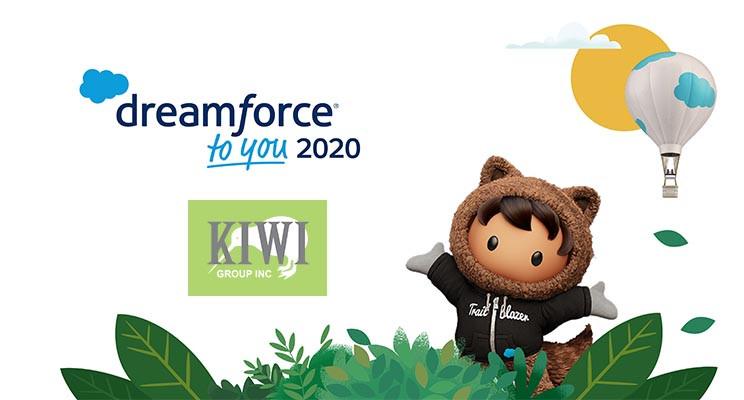 Dreamforce 2020 Takeaways