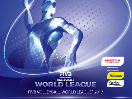 Participez à la World League !