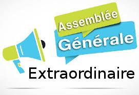 Assemblée Générale le 22 mai