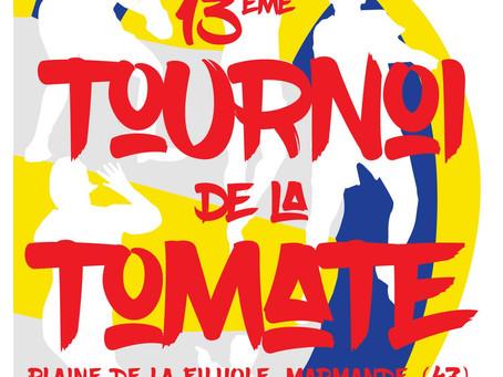 Tournoi de la Tomate 2016