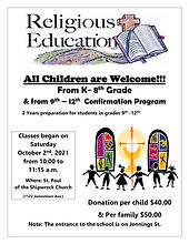 CCD Flyer -2021-2022 All Children are Welcome ready-1.jpg