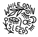 While Odin Sleeps