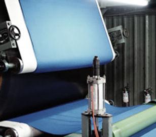 fabric textile production