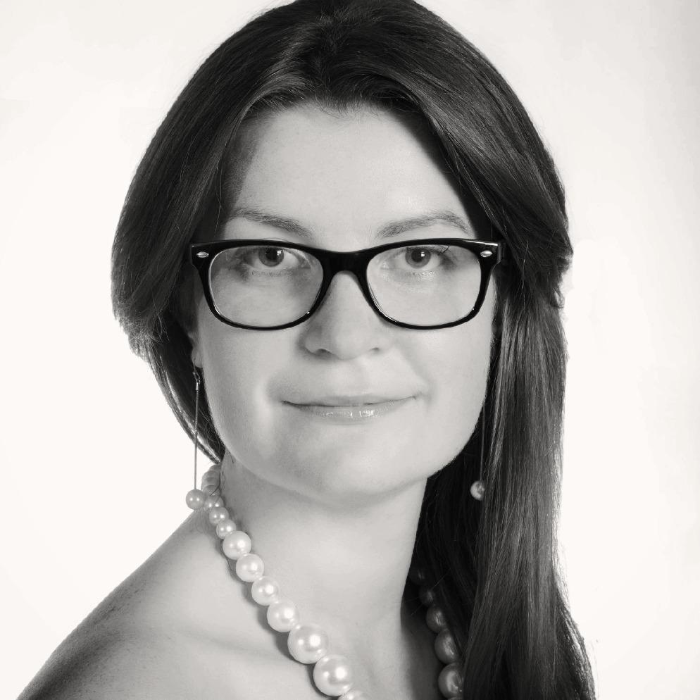 Yana KANAFOTSKA, Deputy Director