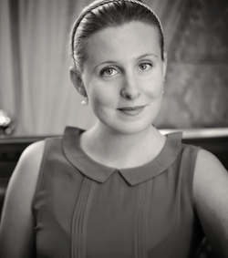 Lyudmyla PETRUK, CEO