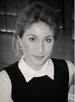 Yana BOYKO, Sales Manager