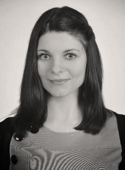 Ann BERMICHEVA, Finance Analyst