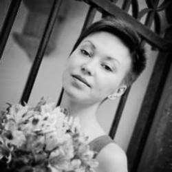 Iryna GAPANOVYCH, Marketing & Events