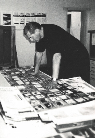 1992 rem koolhaas judging