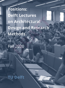 Positions: Architectural Design and Research Methods