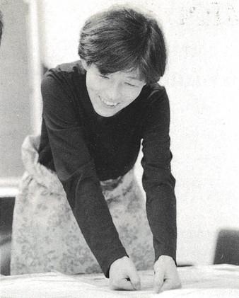 1996 kazuyo sejima judging