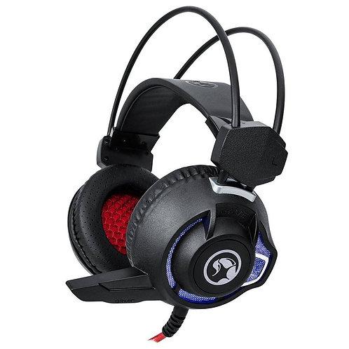 HEADSET GAMER MARVO H8956 C/MIC USB