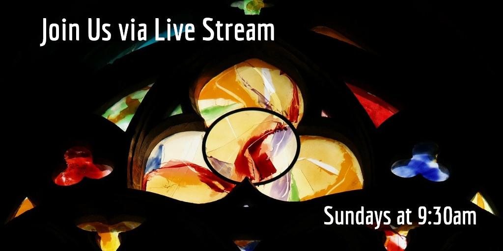 Holy Trinity Live Stream