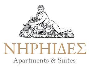 Niriides apartments - διαμονή Άνδρο