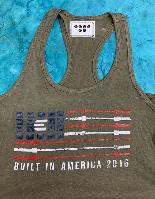 Women's American Dream racer