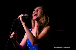 Lindsey Ray @ The Hotel Cafe