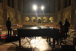 Vienna Teng's 'Aims' release tour