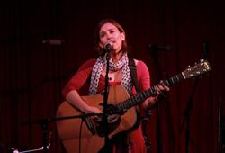 Amy Jo Johnson @ Hotel Cafe