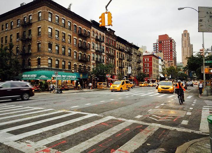 52nd Street, NYC