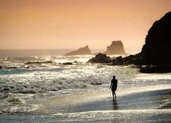 El Matador Beach, CA