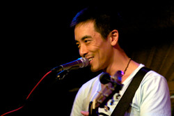 Alex Wong @ The Coffee Gallery
