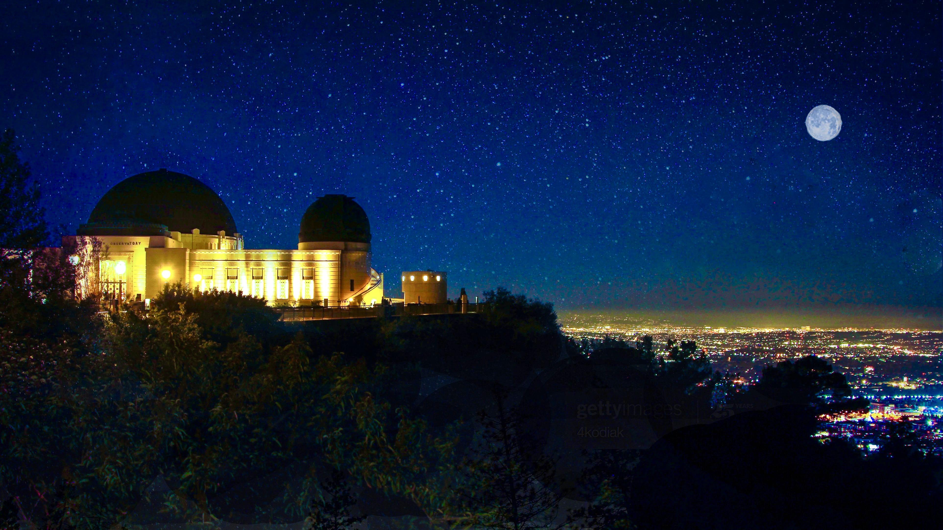 Observe the Stars