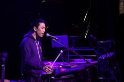 Vienna Teng's Aims Release Tour