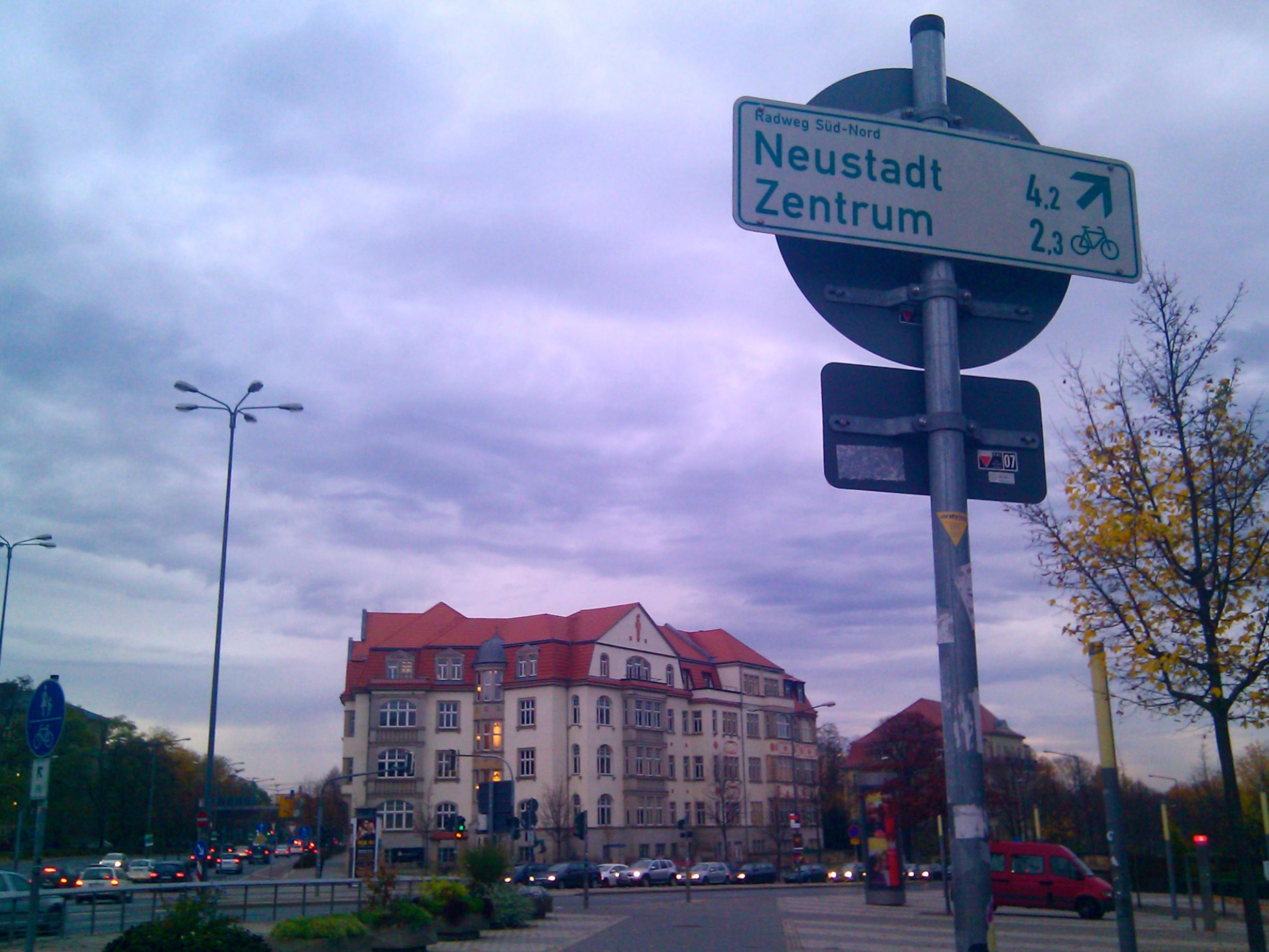 Nuremburg, DE