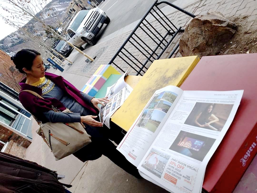 Aspen Daily Times