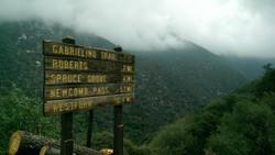 Eaton Canyon, CA