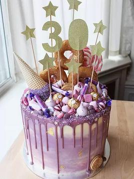 Massive Cake — £125