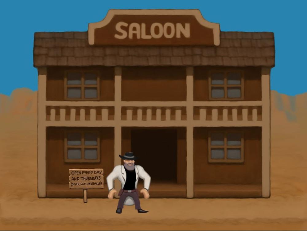 Cowboy Chronicles
