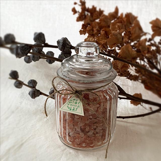 Original Aroma Bath Salt:MORI