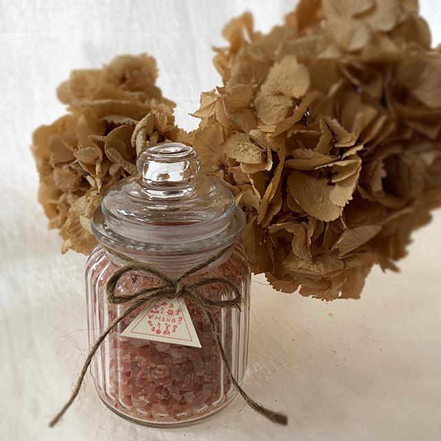 Original Aroma Bath Salt:HANA