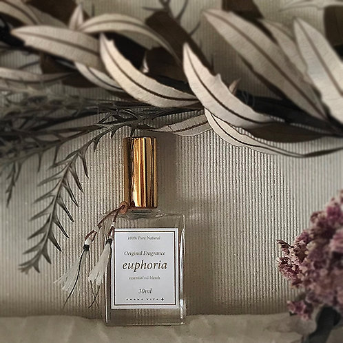 "*""eupholia"" 30ml:Original Fragrance"