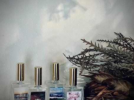 *大切な方へのGift fragrance
