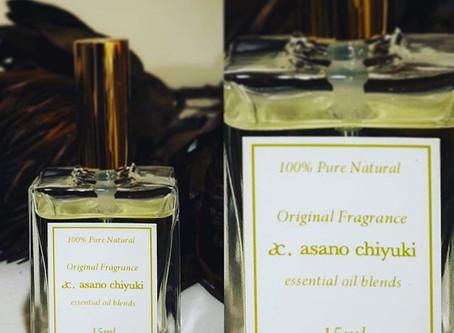 *asano chiyuki Original Fragrance*