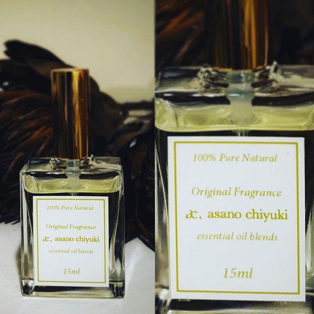 asano chiyuki Original Fragrance