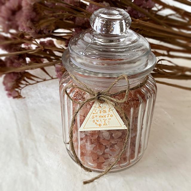 Original Aroma Bath Salt:YOH
