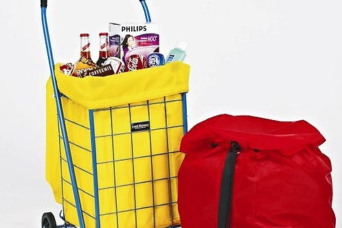 Loadrunner Mini Shopping Cart