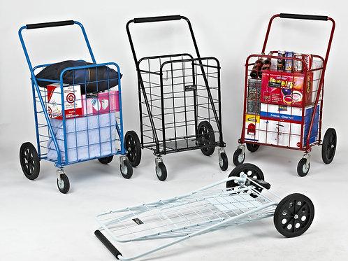 Easy Wheels Super Swivel Cart