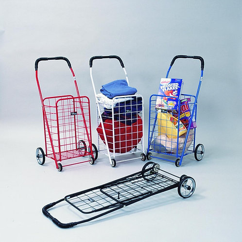 Easy Wheels Mini Cart