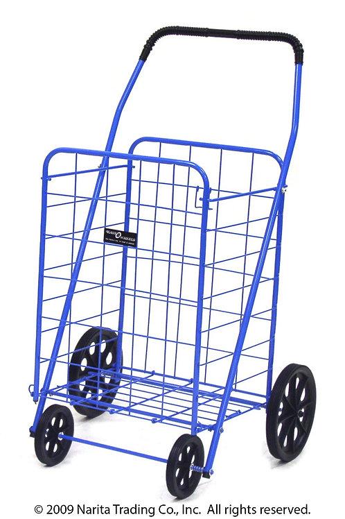 Easy Wheels Jumbo-A Blue
