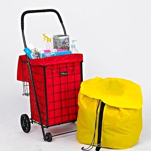 Easy Wheels Mini Plus+ Cart